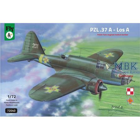 PZL.37 A