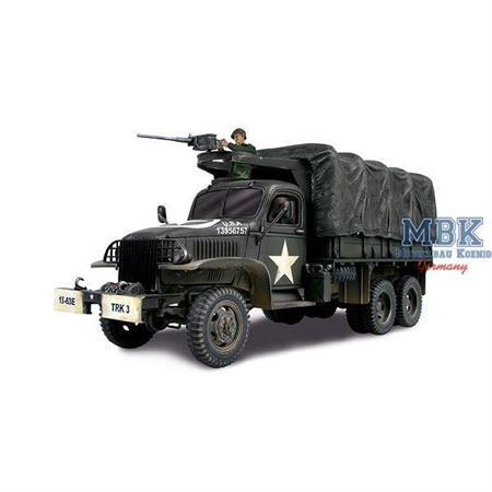 US 2,5t Transport LKW