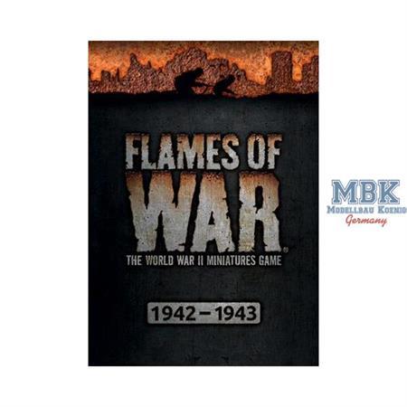 Flames Of War Rulebook: Mid War