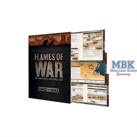 Flames Of War: Rommels Afrika Korps