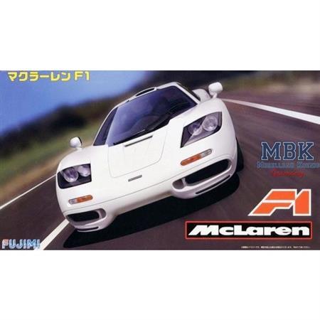 RS66 McLaren F1   1/24