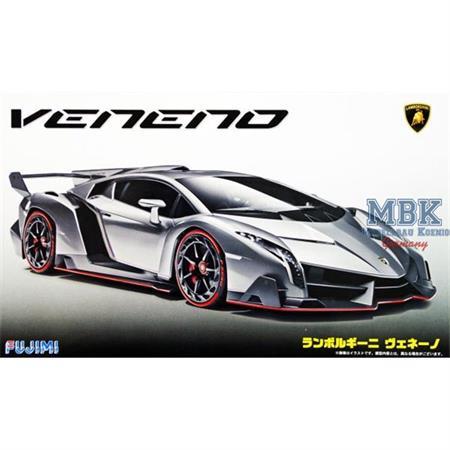 Lamborghini Veneo  1/24