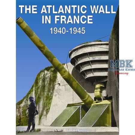Atlantic Wall - In France