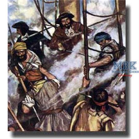 Piraten / Pirates
