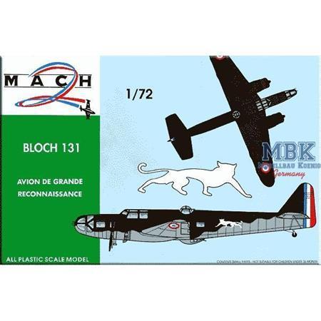 Bloch 131