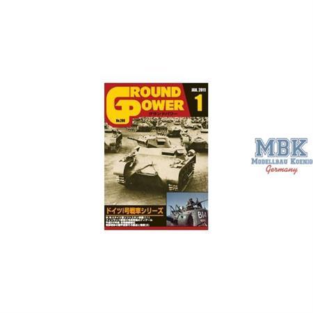 Groundpower #200 (01/2011)