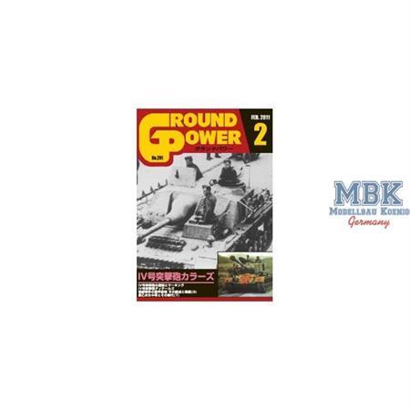 Groundpower #201 (02/2011)