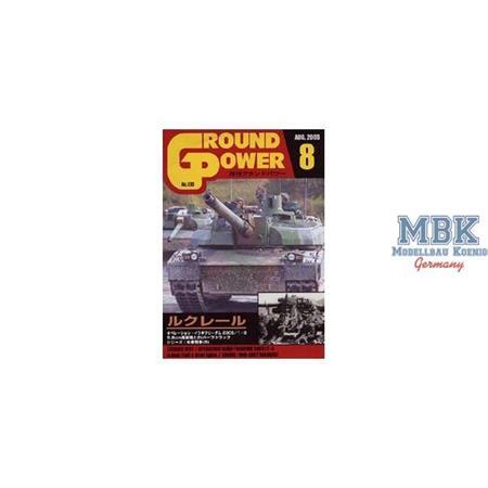 Groundpower #135 (08/2005)
