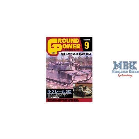 Groundpower #136 (09/2005)