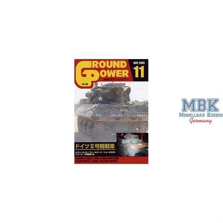 Groundpower #138 (11/2005)