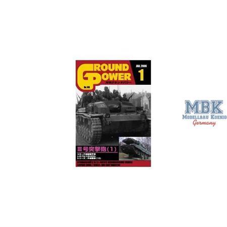 Groundpower #140 (01/2006)
