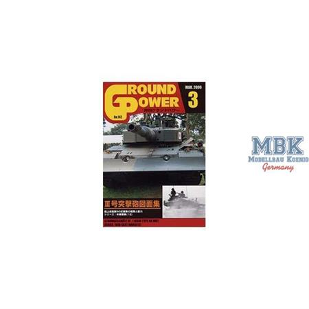 Groundpower #142 (03/2006)