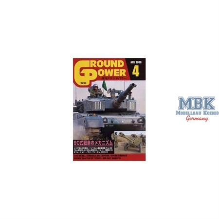 Groundpower #143 (04/2006)