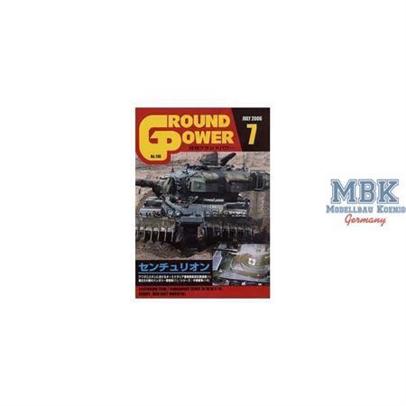 Groundpower #146 (07/2006)