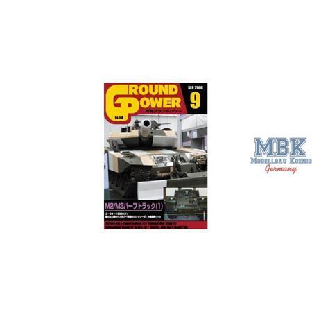 Groundpower #148 (09/2006)