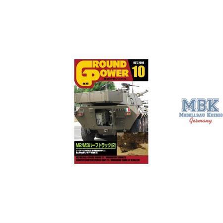 Groundpower #149 (10/2006)
