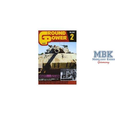 Groundpower #153 (02/2007)