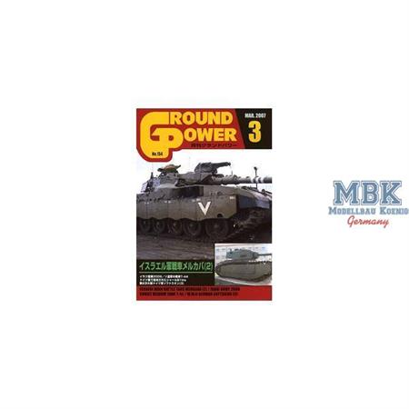 Groundpower #154 (03/2007)
