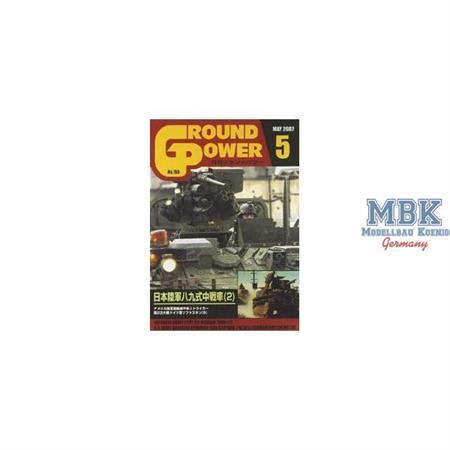 Groundpower #156 (05/2007)