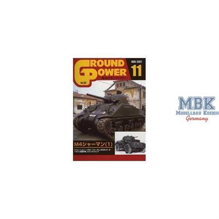 Groundpower #162 (11/2007)