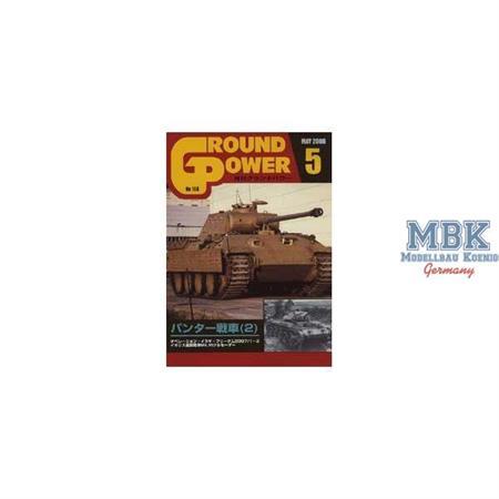 Groundpower #168 (05/2008)