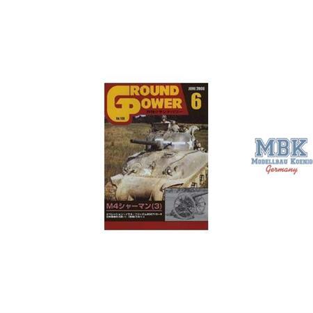Groundpower #169 (06/2008)