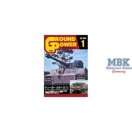 Groundpower #176 (01/2009)