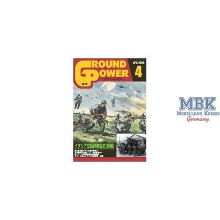 Groundpower #179 (04/2009)