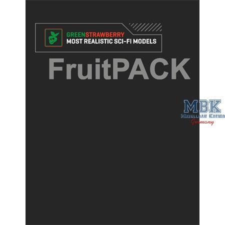 Fruit PACK: Miranda class - early version