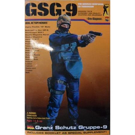 GSG-9 - 1:6