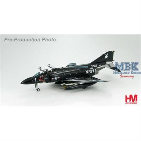 "F-4J Phantom II ""VX-4"""