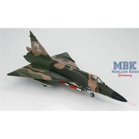 F-102A Delta Dagger, 509th FIS Da Nang