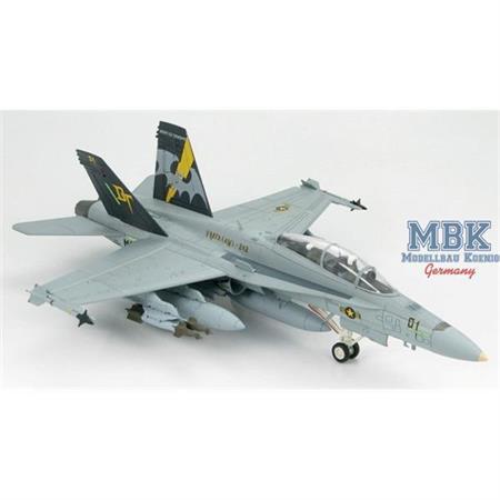 "F/A-18D VMFA(AW)-242 ""Bats"", Miramar 2003"