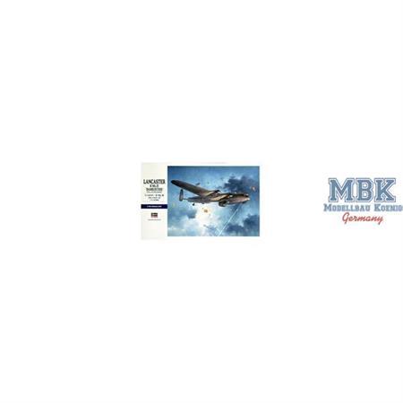 "LANCASTER B Mk.III \""DAMBUSTERS\"""