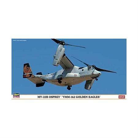 "Bell-Boeing MV-22B Osprey ""VMM-162 Golden Eagles"""