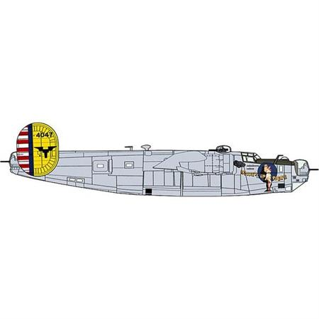 F7A Liberator Combat Mapping Squadron 1:72