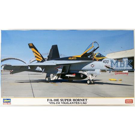 F/A-18E Super Hornet VFA-151 Vigilantes CAG