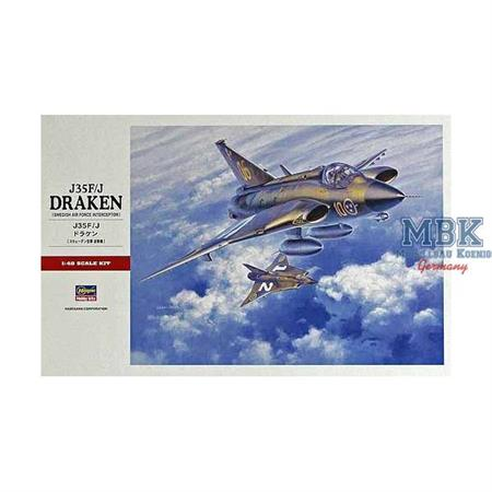J35F/J Draken