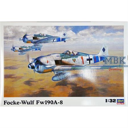 Fw-190A-8