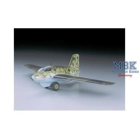Me163B KOMET