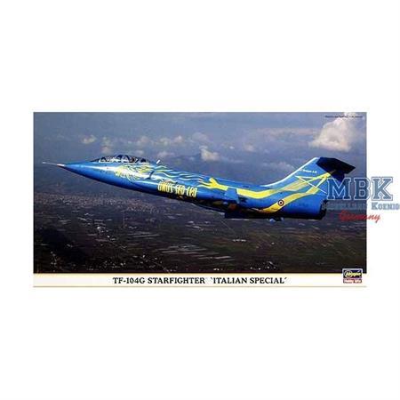 """TF-104G Starfighter \""""Italian Special\"""""""