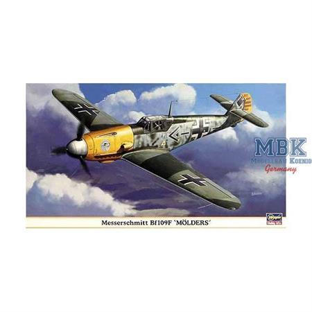 """Messerschmitt Bf-109F \""""Mölders\"""""""
