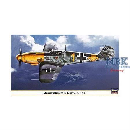 """Messerschmitt Bf109F/G \""""Graf\"""""""