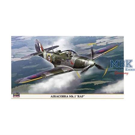 """AIRACOBRA Mk.I \""""RAF\"""""""