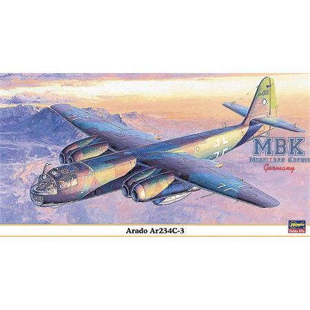 Arado Ar234C-3