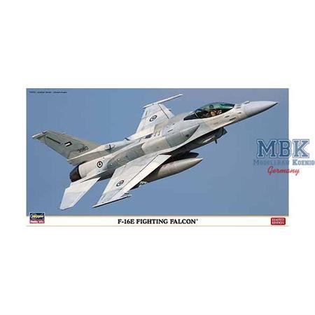 F-16E Fighting Falcon