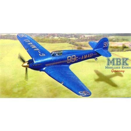 """Hurricane Mk.IIC """"King´s Cup Air Race"""""""