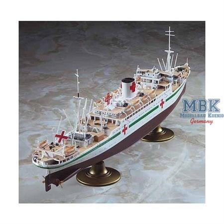 """Hikawamaru""  IJN Hospital Ship"