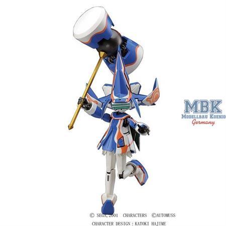 TG-11-M Guarayakha Hammer Special 1/100