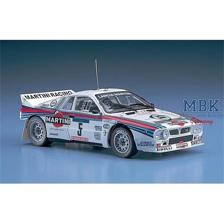 """Lancia 037 Rally """"1984 Tour de Corse""""  CR30"""